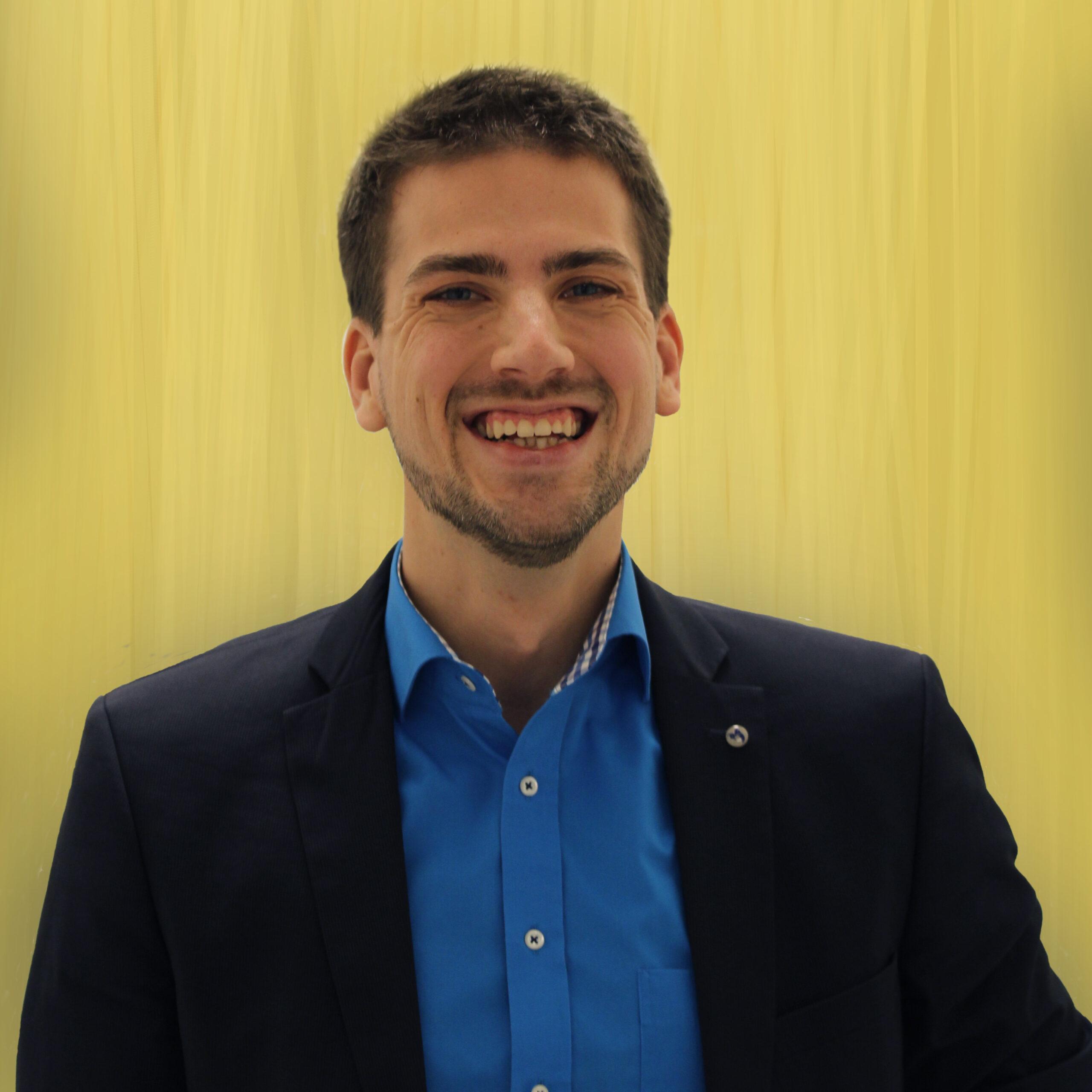 Mag. Matthias Foller